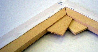 Polyester Cloth Stretcher