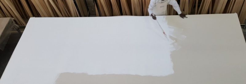 Loose Primed Canvas